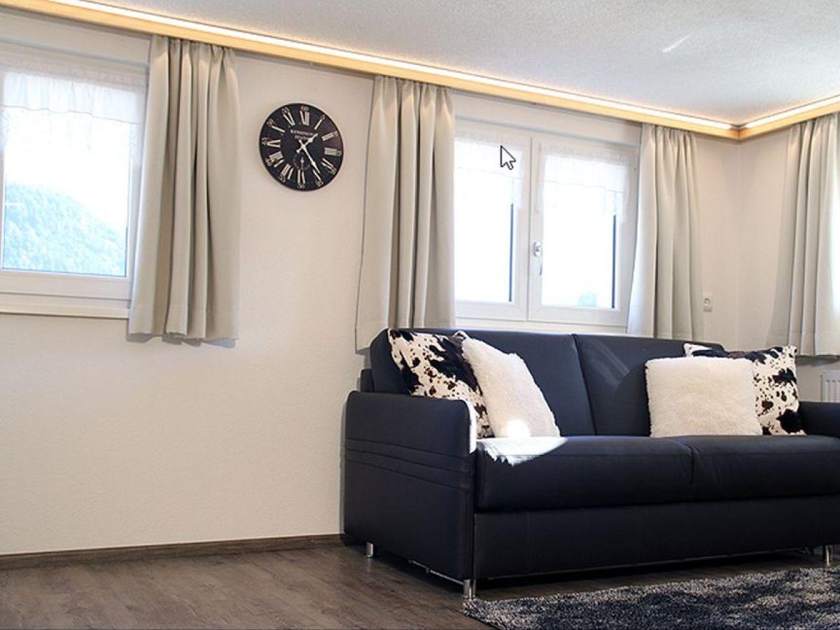 bim schwarza st rar ferienwohnung 2 h rnerd rfer. Black Bedroom Furniture Sets. Home Design Ideas