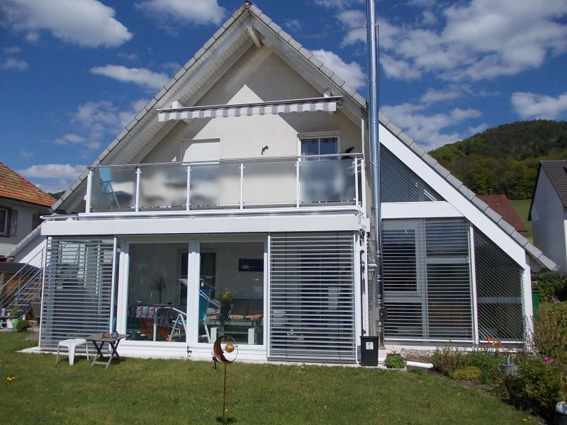 Ferienwohnung Haus Toni