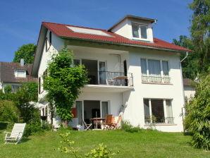 Ferienhaus Villa Bianca Konstanz