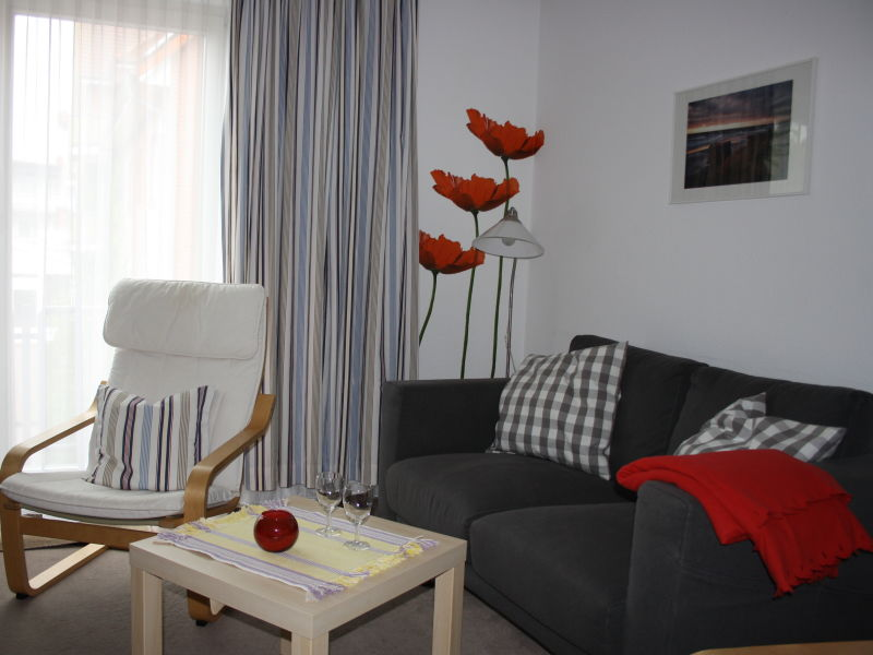 Apartment Zur Felsenburg 2