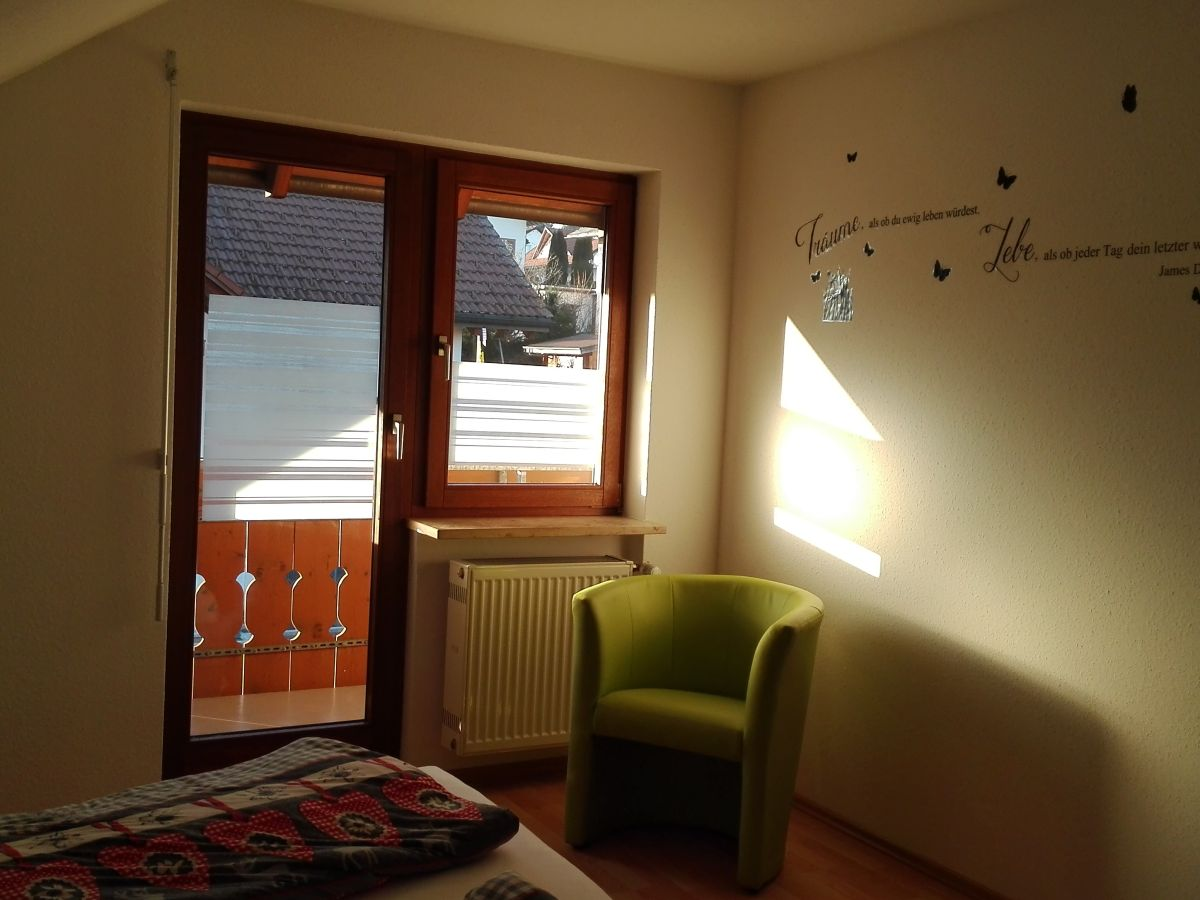 ferienwohnung moritz im haus fabienne s dschwarzwald. Black Bedroom Furniture Sets. Home Design Ideas