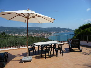 Ferienwohnung Villetta Bianca