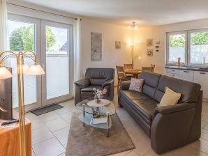 """Ferienwohnung 3 im """"Haus Stadtvilla"""""""