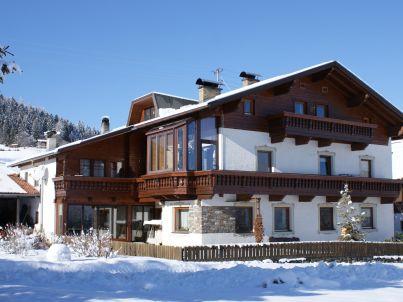 Gästehaus Heis