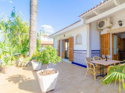 Villa la Santas