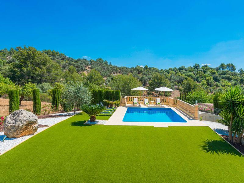 Villa Mancorina