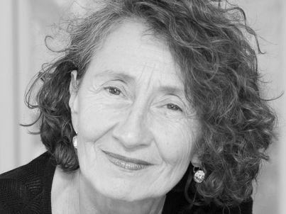 Ihr Gastgeber Rebekka Hofmann