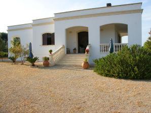 Ferienhaus Villa Portoselvaggio