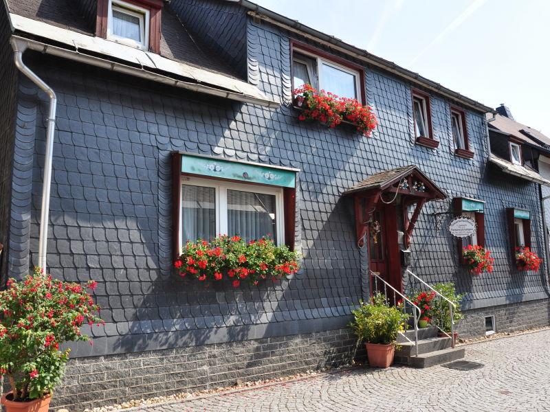 Ferienwohnung Appartementhaus Hackbarth