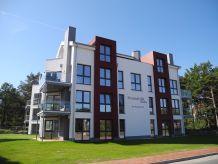 Ferienwohnung Strandvilla Baabe 5 - Meeresglück