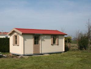 Ferienwohnung Simple Camp