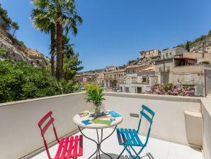 Ferienwohnung Cauzza con terrazzo