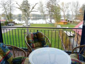 Ferienwohnung in Mirow