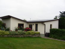Ferienhaus in Blankensee