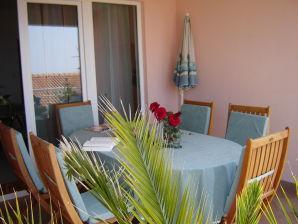 Ferienwohnung Haus Marić