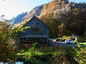 Ferienwohnung Ommelsbacher Mühle