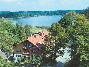 Ferienwohnung Bad Bayersoien