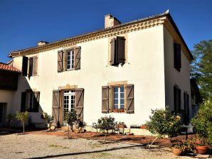 Ferienhaus Maison et studio Haut de la Colline