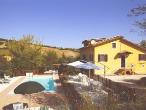 Ferienhaus Villa Luce