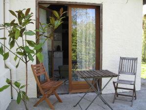 Ferienhaus Studio Haut de la Colline