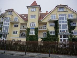 Ferienwohnung Villa Hanse