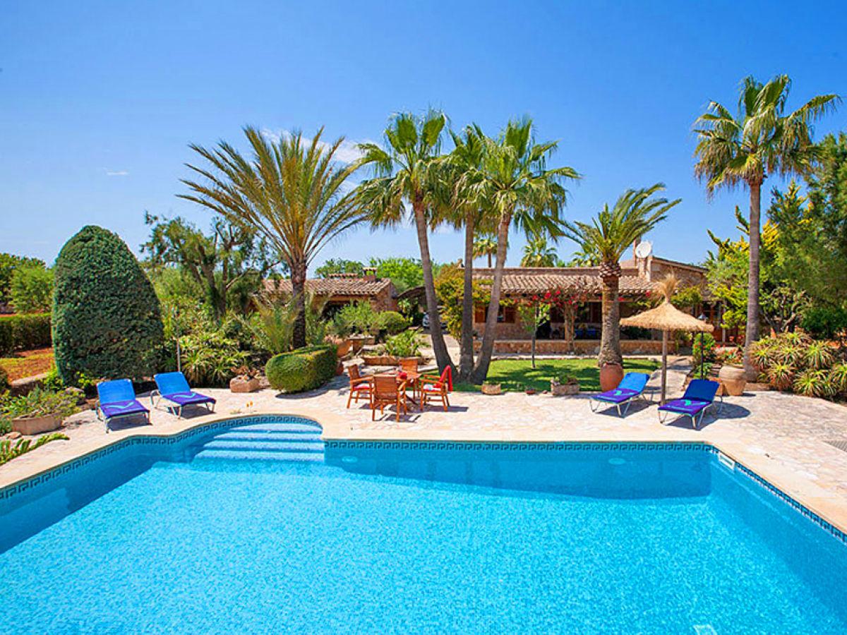 Finca cala sanau 2210 mit pool cala d 39 or firma esprit villas touristik gmbh herr peter oldenburg - Formentera ferienhaus mit pool ...