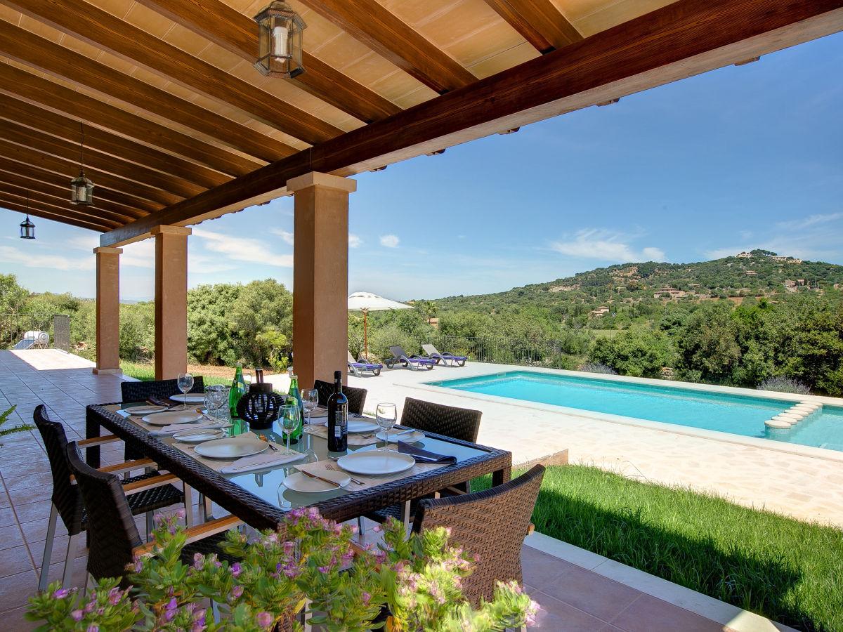 ferienhaus cas concos 33183 mit pool mallorca firma. Black Bedroom Furniture Sets. Home Design Ideas
