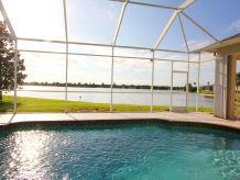 Ferienhaus Lake Marlin 46175 am See