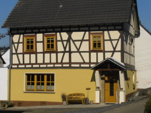 Ferienwohnung Kutscherhaus