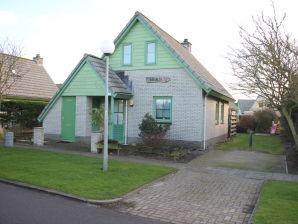 Ferienhaus Wellness Strandperle 3