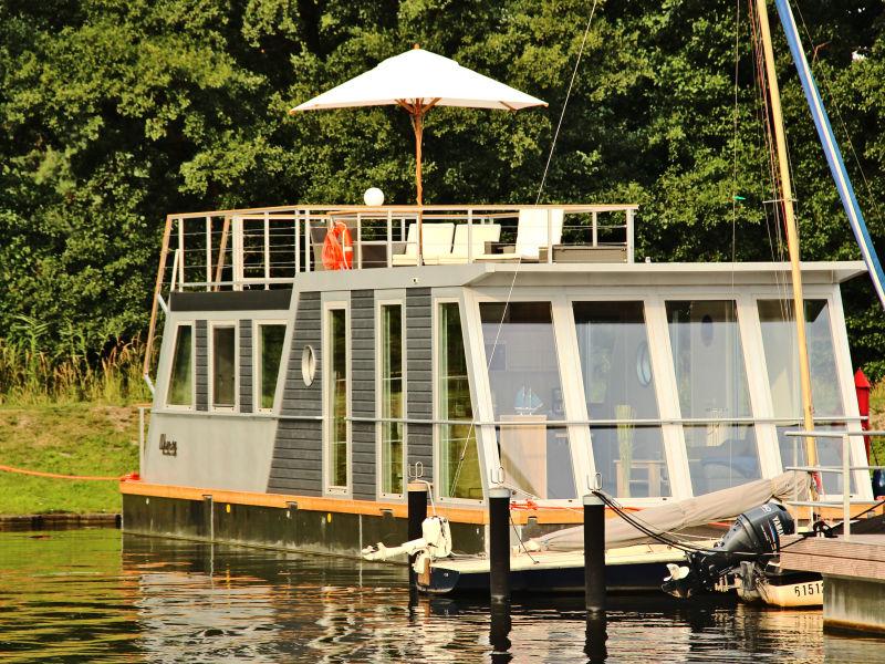 Hausboot Xenia