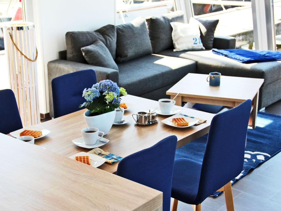 hausboot xenia ueckerm nde firma r ckenwind ferien frau elke bachmann. Black Bedroom Furniture Sets. Home Design Ideas