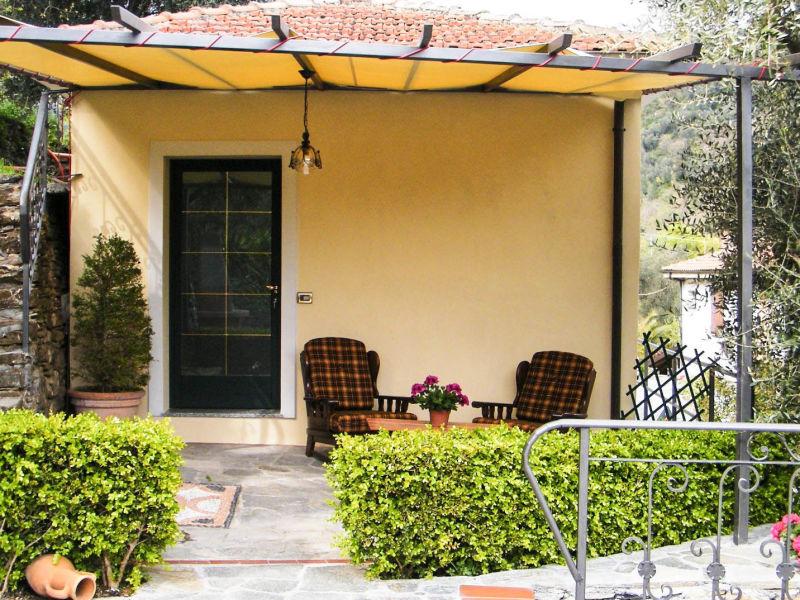 Ferienhaus Casa Luci
