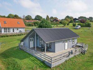 Ferienhaus Hasle Sogn, Haus-Nr: 25527