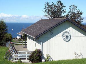 Ferienhaus Hasle, Haus-Nr: 25527