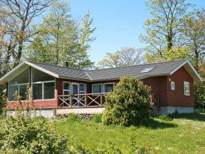 Ferienhaus Allinge, Haus-Nr: 35680
