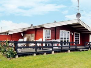 Ferienhaus Haderslev, Haus-Nr: 28762