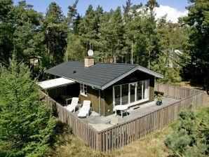 Ferienhaus Nexø, Haus-Nr: 10211