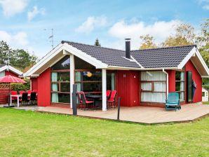 Ferienhaus Slagelse, Haus-Nr: 23977