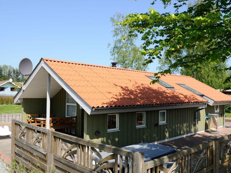 Ferienhaus Hejls, Haus-Nr: 29426