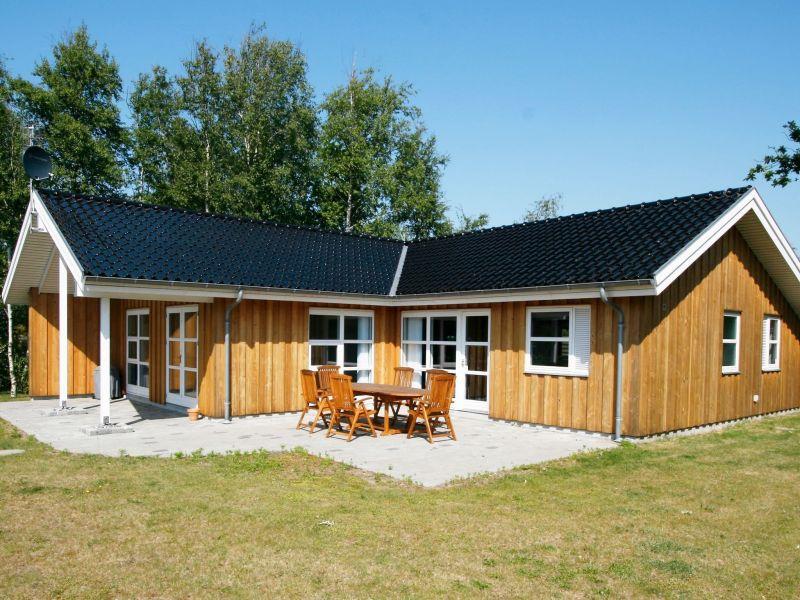 Ferienhaus Gørlev, Haus-Nr: 33275