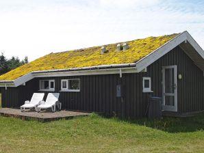 Ferienhaus Pandrup, Haus-Nr: 23270