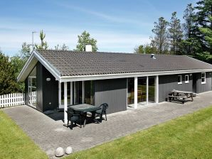 Ferienhaus Fjerritslev, Haus-Nr: 42433