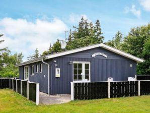 Ferienhaus Thyholm, Haus-Nr: 27153