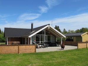 Ferienhaus Idestrup, Haus-Nr: 26807