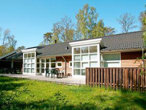 Ferienhaus Hasle Sogn, Haus-Nr: 23877