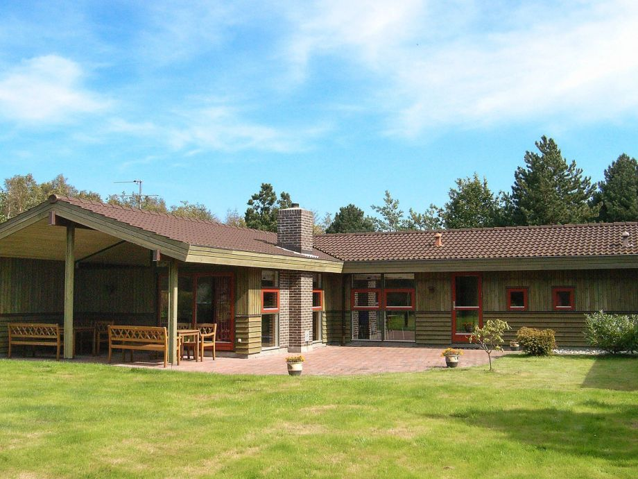 Außenaufnahme Væggerløse, Haus-Nr: 35433