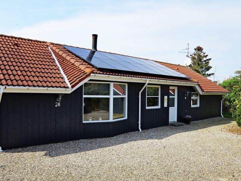 Ferienhaus Humble, Haus-Nr: 29446