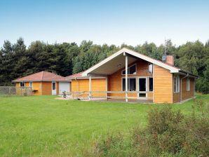 Ferienhaus Ans, Haus-Nr: 35196
