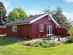 Ferienhaus Rødby, Haus-Nr: 36217